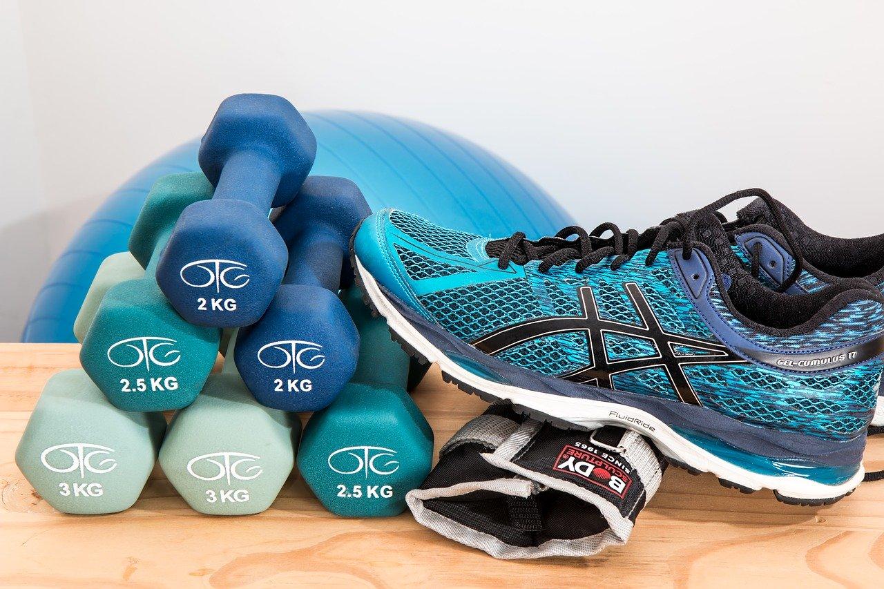 Physiotherapie im Rahmen von Firmenfitness