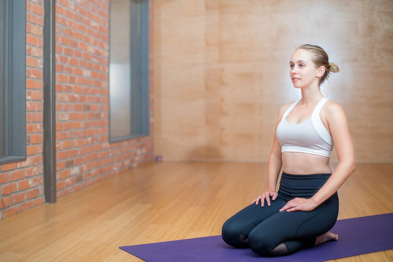 Pilates als Bestandteil von Firmenfitness