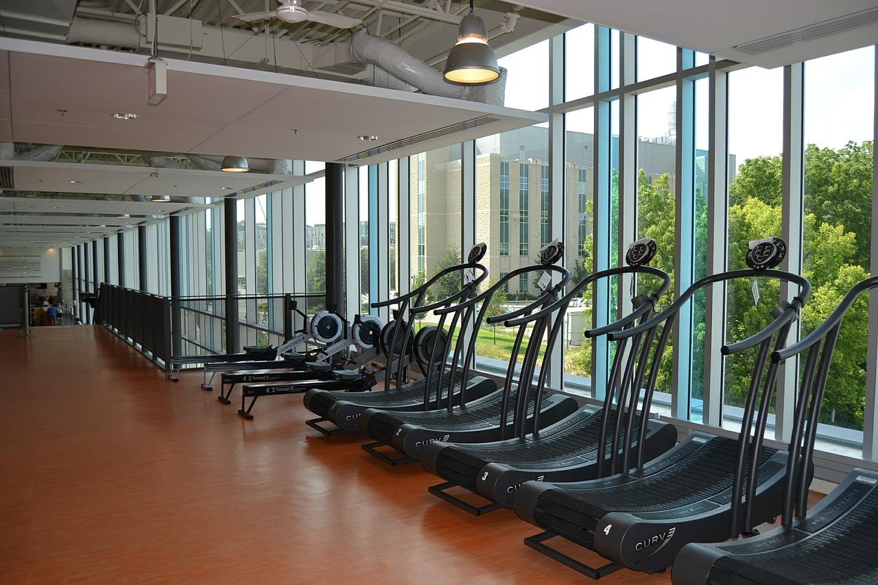 Fitnessstudios gehören auch zu Firmenfitness