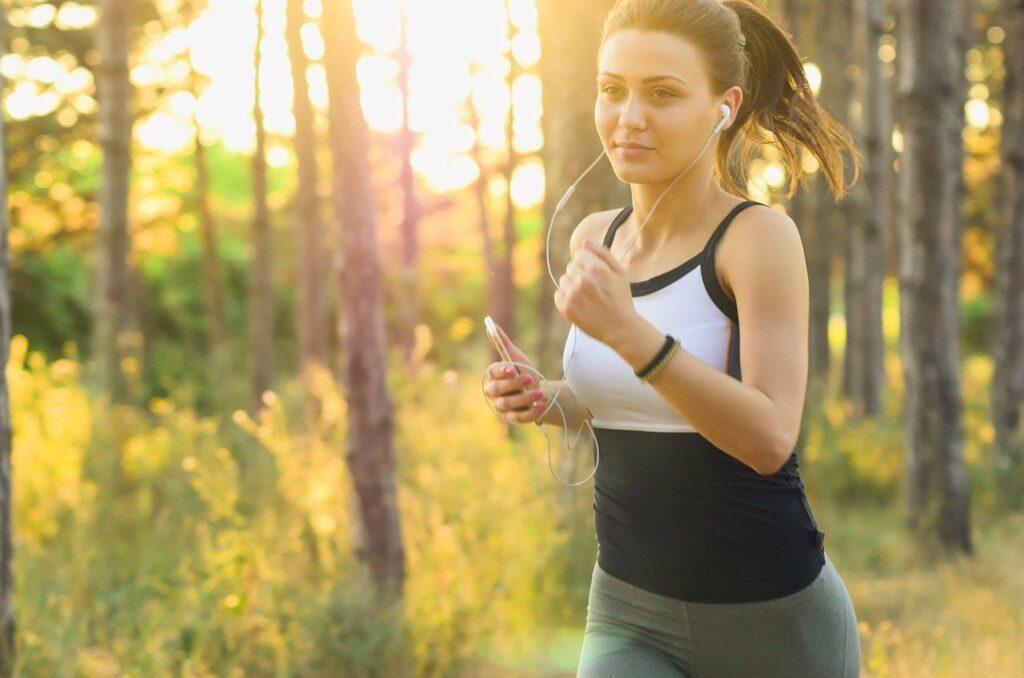 Firmenfitness: Laufgruppen machen glücklich