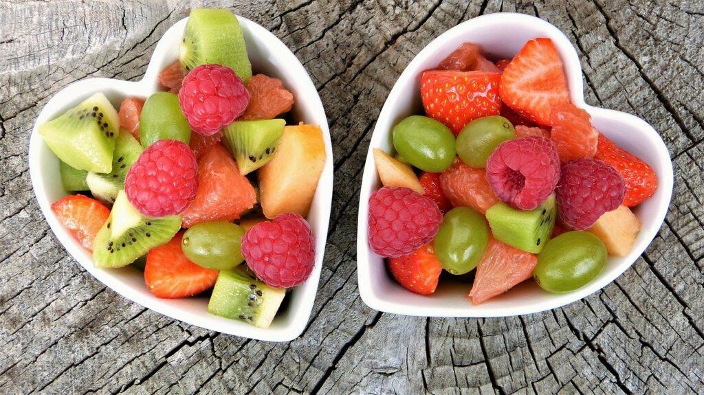 Betriebliche Gesundheitsförderung beinhaltet auch gesunde Ernährung