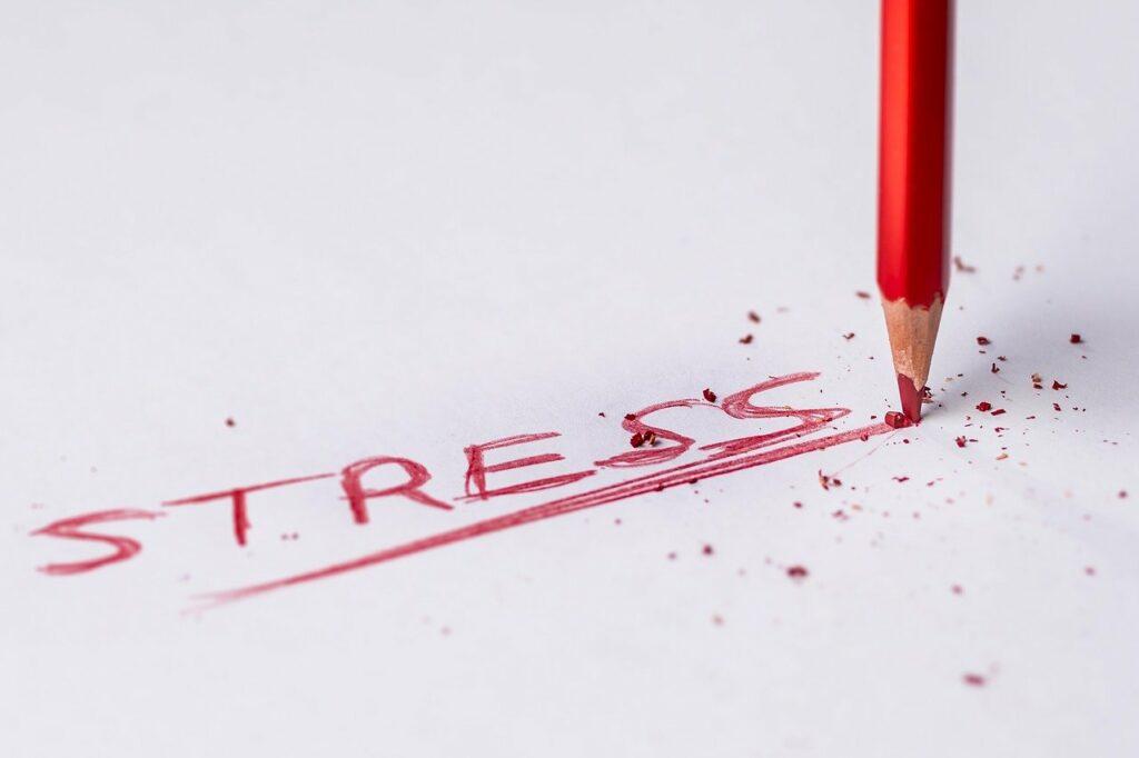 Stressreduktion ist ein Hebel zur Verbesserung der Arbeitskultur durch BGM
