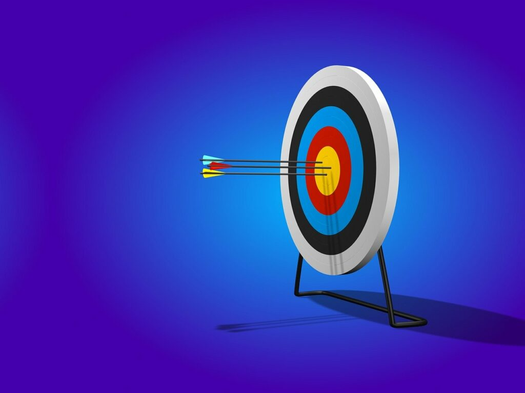 Betriebliches Gesundheitsmanagement: Zieldarstellung