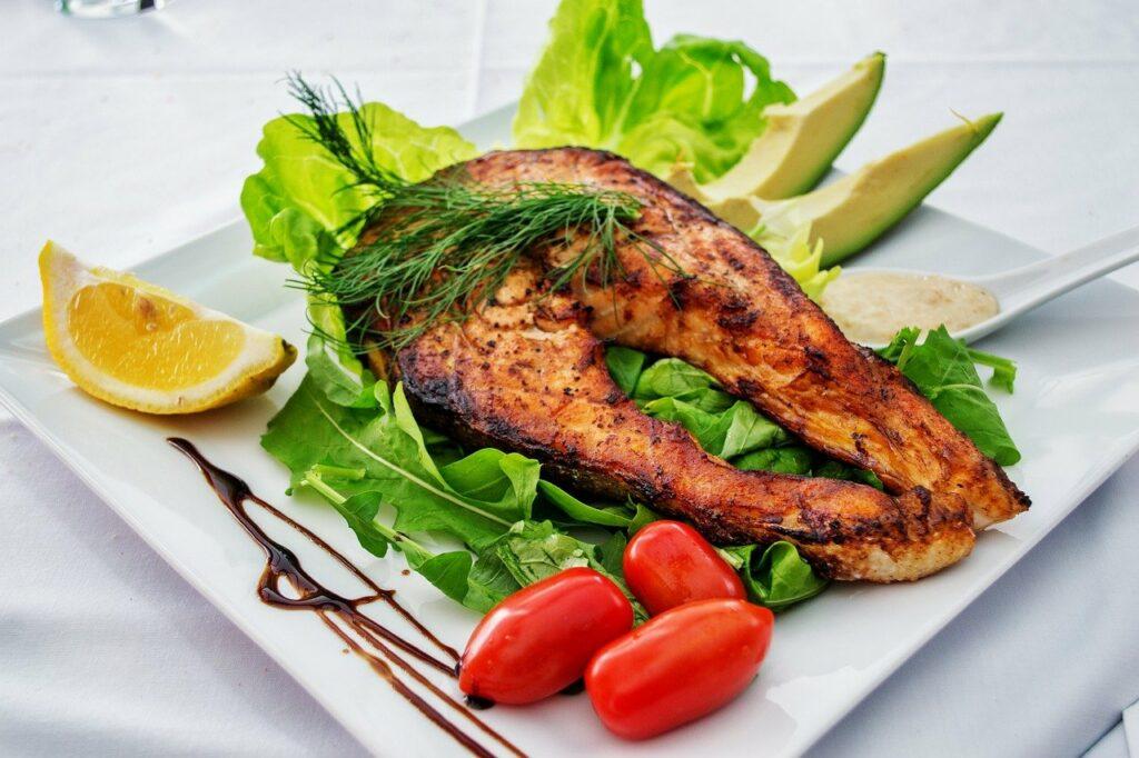 Mittelmeer-Küche spielt bei der gesunden Ernährung eine große Rolle